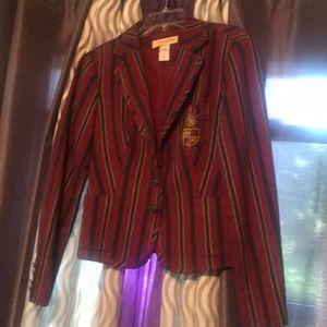 Vintage VS Collegial BLAZER Jacket